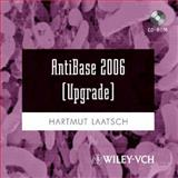 Antibase 2006 (Upgrade) - The Natural Compound Identifier CD, Laatsch, Hartmut, 3527316124