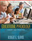 Educational Psychology, Slavin, Robert E., 0205616127