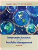Investment Analysis and Portfolio Management, Reilly, Frank K. and Brown, Keith C., 0324656122
