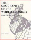 The Geography of the World Economy 9780340706121