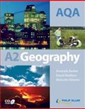AQA A2 Geography, Amanda Barker and David Redfern, 0340946121