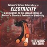 Virtual Laboratory in Electricity, Thomson Delmar Learning Staff, 0766816125