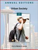 Annual Editions: Urban Society, 16/e, Levine, Myron, 0078136121