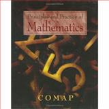Principles and Practice of Mathematics, COMAP, Inc. Staff, 0387946128