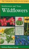 A Field Guide to Southwestern and Texas Wildflowers, Houghton Mifflin Company Staff and Theodore F. Niehaus, 0395936128
