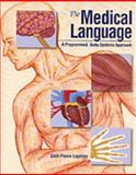 The Medical Language 9780827356122