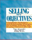 Selling by Objectives, Cathcart, Jim and Wexler, Phillip, 0962516120