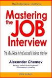 Mastering the Job Interview 9780976306122