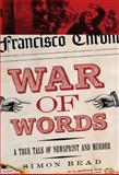 War of Words, Simon Read, 1402756127
