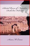 Selected Poems of Marceline Desbordes-Valmore, Anna Evans, 1492236128