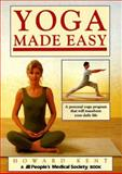 Yoga Made Easy 9781882606122