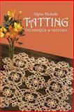 Tatting, Elgiva Nicholls, 0486246124