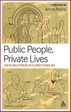 Public People, Private Lives : Tackling Stress in Clergy Families, Burton, Jean and Burton, Chris, 0826426123