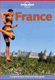 Lonely Planet France, Steve Fallon and Daniel Robinson, 0864426127