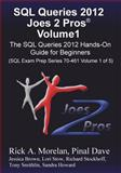 SQL Queries 2012 Joes 2 Pros Volume1, R. m, 1939666120