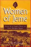 Women of Jeme 9780472066124