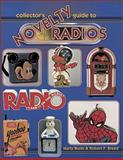 Collector's Guide to Novelty Radios, Marty Bunis and Robert Breed, 0891456120