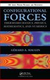 Configurational Forces, Gerard A. Maugin, 143984612X