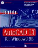 Inside AutoCAD Lt. for Windows 95, Soen, Francis, 1562056123