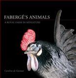 Fabergé's Animals, Caroline de Guitaut, 1905686129