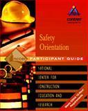 Safety Orientation, NCCER Staff, 013163612X