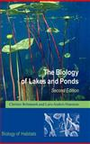 The Biology of Lakes and Ponds, Bronmark, Christer and Hansson, Lars-Anders, 0198516126