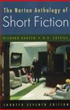 The Norton Anthology of Short Fiction, , 0393926125