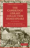 The Cambridge Library Collection Shakespeare, , 1108006124