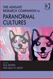 The Ashgate Research Companion to Paranormal Cultures, Jenzen, Olu and Munt, Sally R., 1472406125