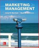 Loose Leaf Marketing Management, Marshall, Greg and Johnston, Mark, 007772612X