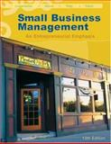Small Business Management : An Entrepreneurial Emphasis, Longenecker, Justin G. and Palich, Leslie E., 0324226128
