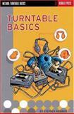 Turntable Basics, Stephen Webber, 0634026127