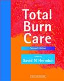 Total Burn Care, , 0702026123