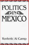 Politics in Mexico 9780195076127