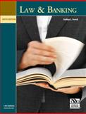Law and Banking, American Bankers Association, 0899826121