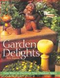 Garden Delights, Ruby Begonia, 140270612X