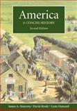 America : A Concise History, Henretta, James A. and Brody, David, 0312256124