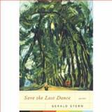 Save the Last Dance, Gerald Stern, 0393066126