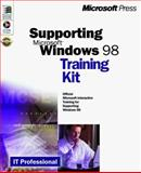 Supporting Windows 98, Microsoft Official Academic Course Staff, 0735606129