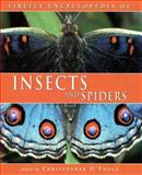 Firefly Encyclopedia of Insects and Spiders 9781552976128