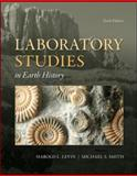 Laboratory Studies in Earth History, Levin, Harold and Smith, Michael, 007809612X