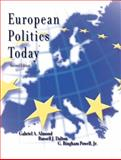 European Politics Today, Almond, Gabriel Abraham, 0321086120