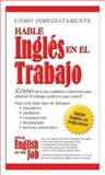 Speak English on the Job, Southwestern Press, 0923176128