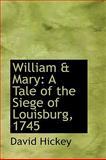 William and Mary, David Hickey, 1103186124