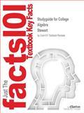 College Algebr, Stewart, Redlin and Cram101 Textbook Reviews Staff, 1428836128