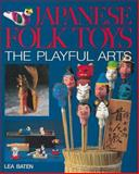 Japanese Folk Toys, Lea Baten, 4079756127