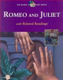 Romeo and Juliet, Shakespeare, William, 0176066136