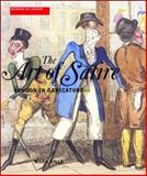 The Art of Satire : London in Caricature, Bills, Mark, 0856676136