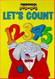 Let's Count, Wendy Cheyette Lewison, 088705613X