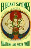 Elegant Sayings, Tarthang Tulku and Staff, 0913546135